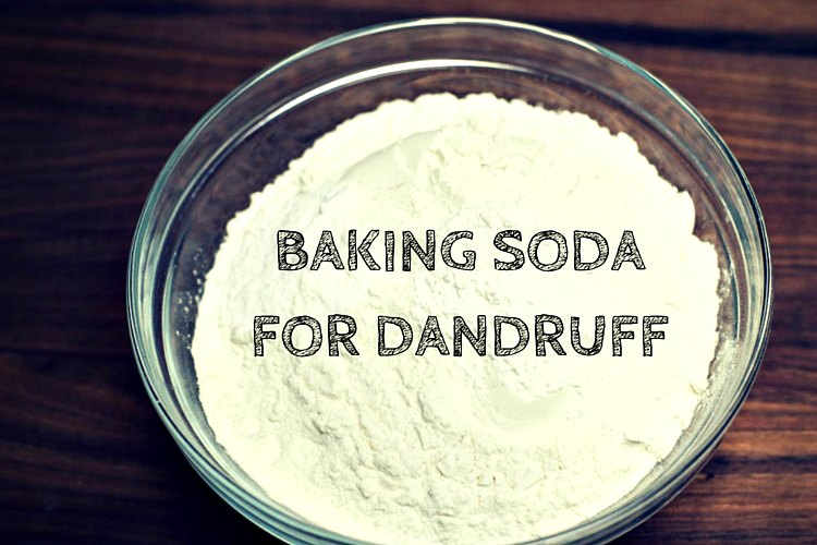 Baking-soda-for-dandruff