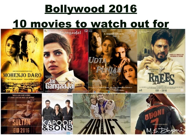 Top 10 Highest Rated Best Bollywood Movies 2016