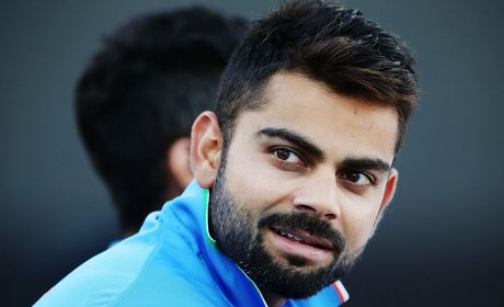 Cricketer Virat kohli Spellbinding half century over Pakistan Leading India to Win 2016