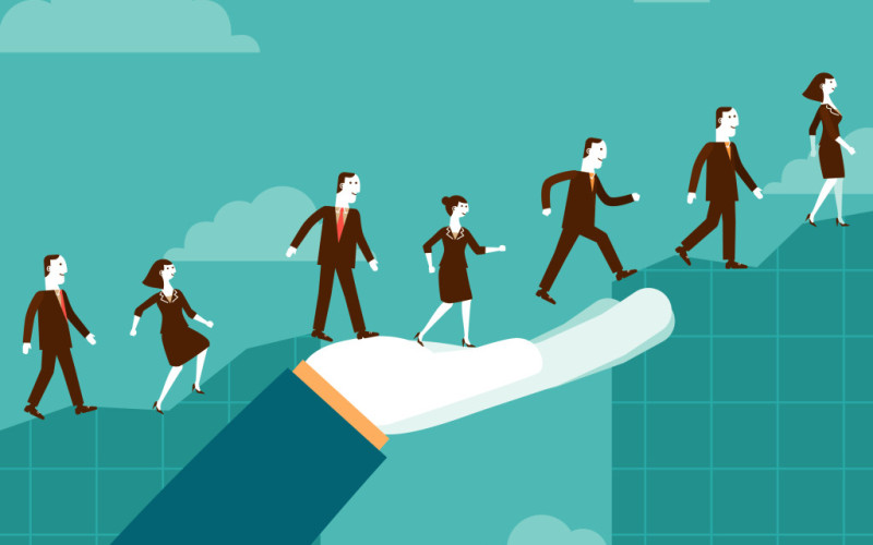 Top 10 leadership qualities to become a perfect leader