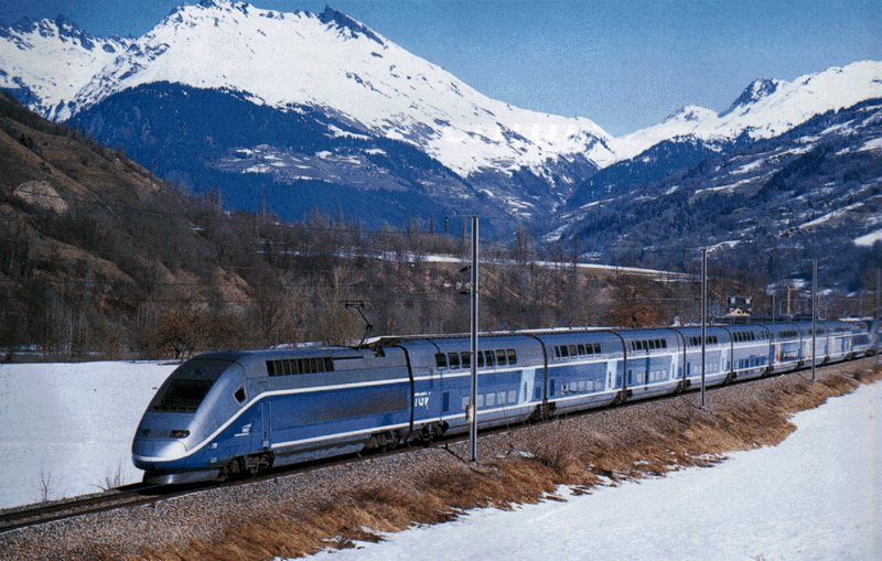 fastest-bullet-trains
