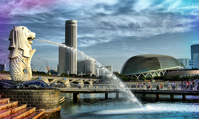 10 Top-Rated  Singapore Tourist Attractions