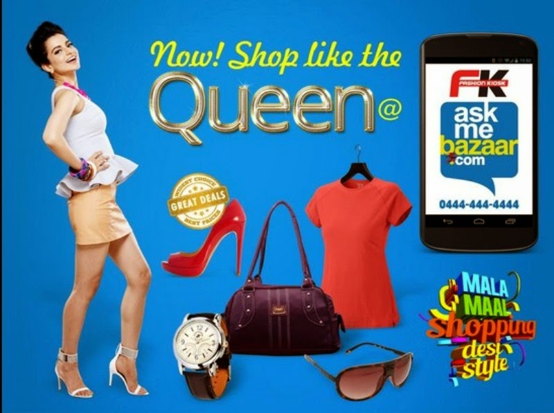 Top 10 shopping websites in India