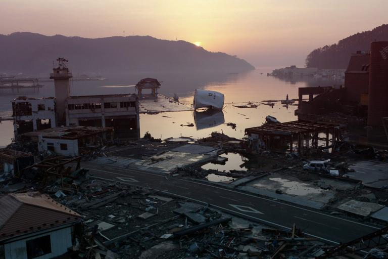 How the Japan Earthquake Shortened Days on Earth