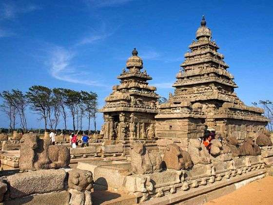 Top 10 historical temples in India
