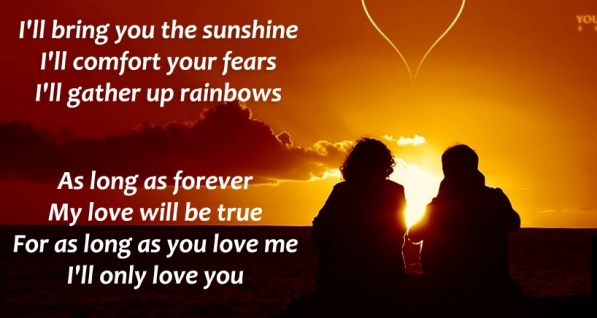 Top 10 famous romantic love poems