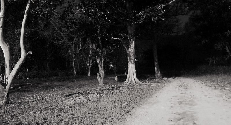 Top 10 Spooky-Scary Haunted Places in India