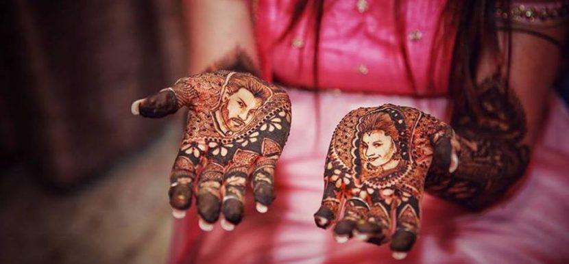 Download Top 10 Best Mehndi Designs For karva Chauth