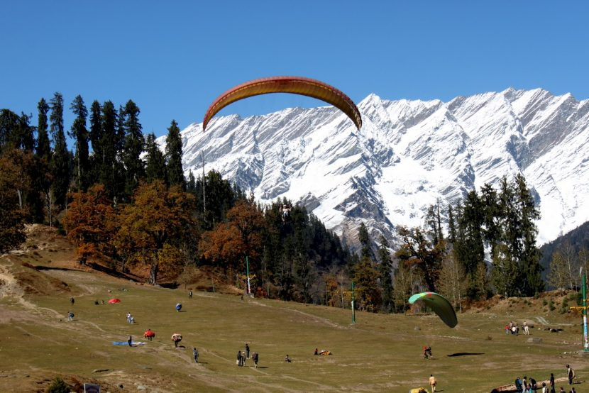 Top 10 Popular And Mesmerizing  Places To Visit In Manali