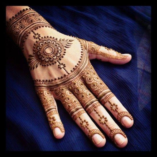 arabic -mehndi -designs