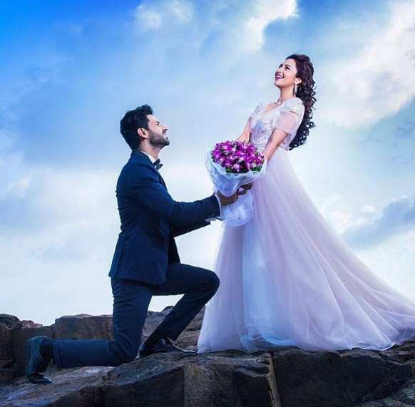 divyanka-viv-pre-wedding-shoot