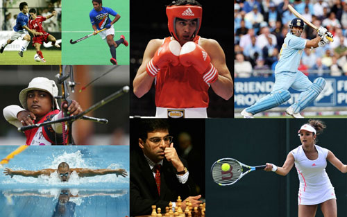 Top 10 Most Popular Sports Played In India