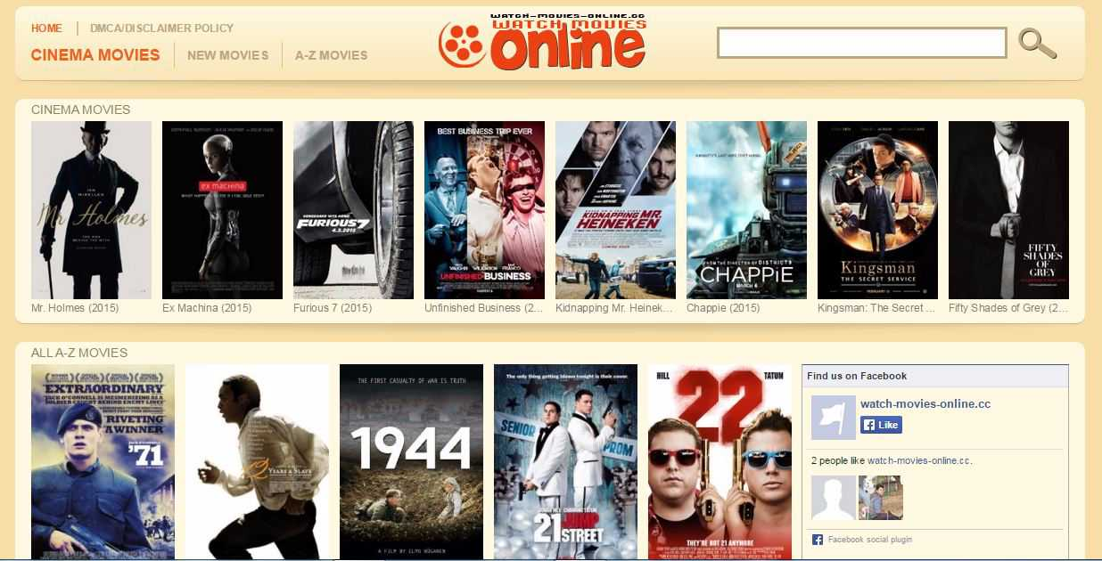 10 Best Sites To Watch Free Movies Online | Without ...
