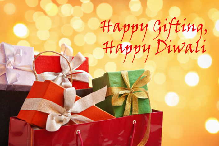 Save Your Time And Impress Your Guests By Buying Diwali Gifts Online
