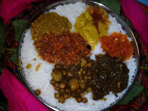 Top 10 Traditional Pahari Dishes Along With Recipes