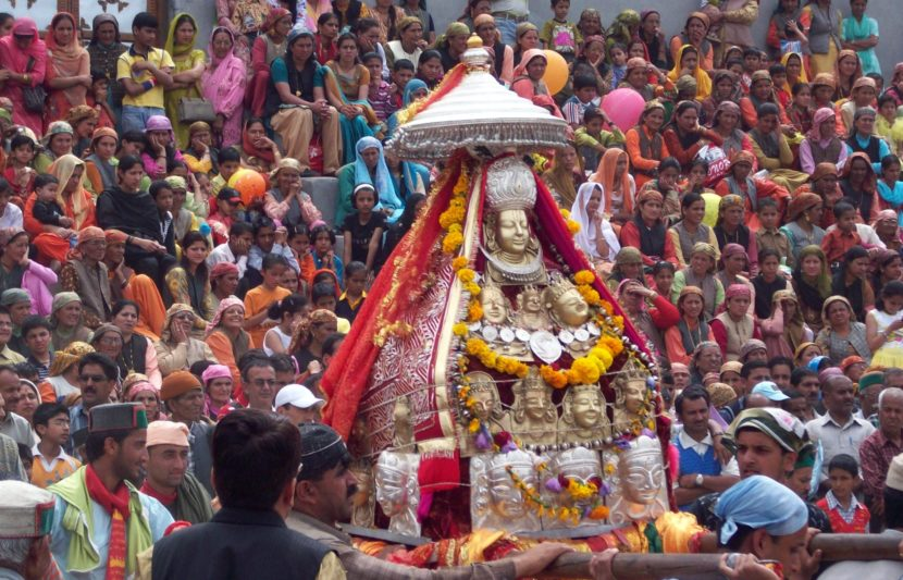 Top 10 Important Festivals of Himachal Pradesh