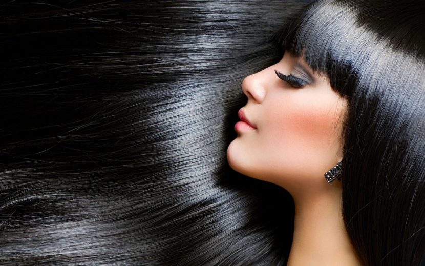 Top 10 Ways To Make Hair Smooth And Shiny At Home