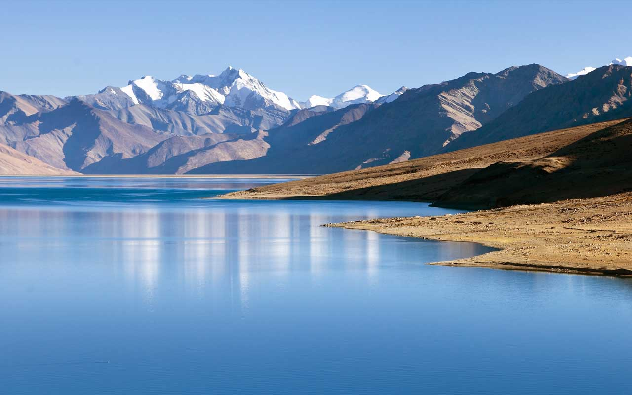 Top 10 Best Destinations For Summer Vacations In India Itself: top 10 best vacation places