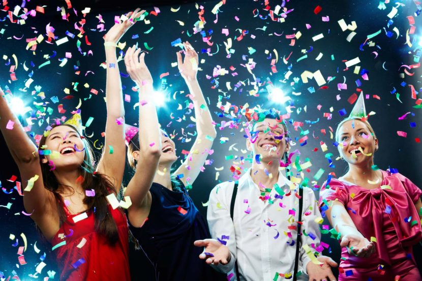 Top 10 Most Popular Themes For College Party Across The Globe