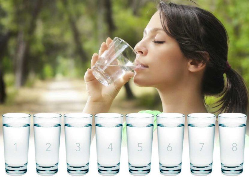 Top 10 Most Effective Home Remedies treatment To Fight Dehydration