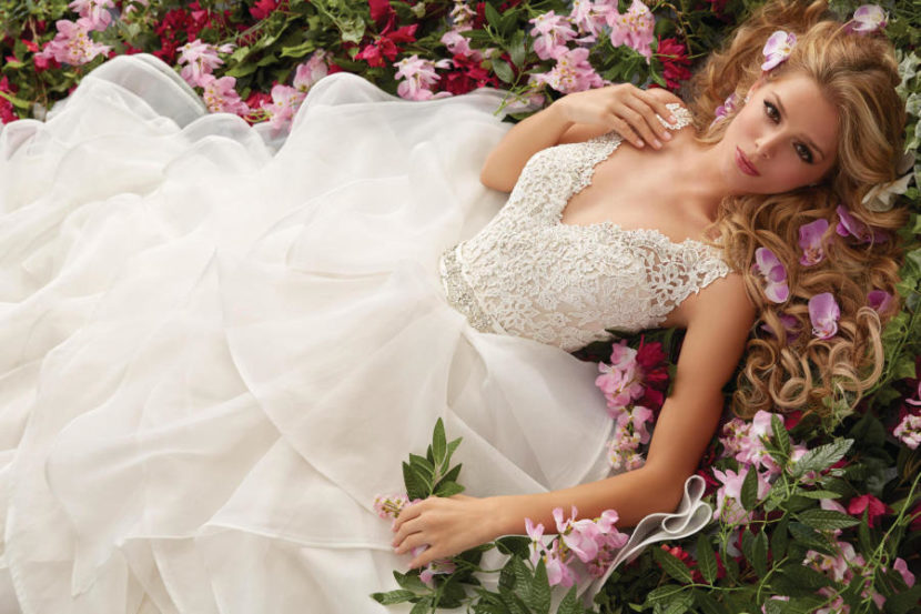 Top 10 Must Do Beauty Treatments By A Bride