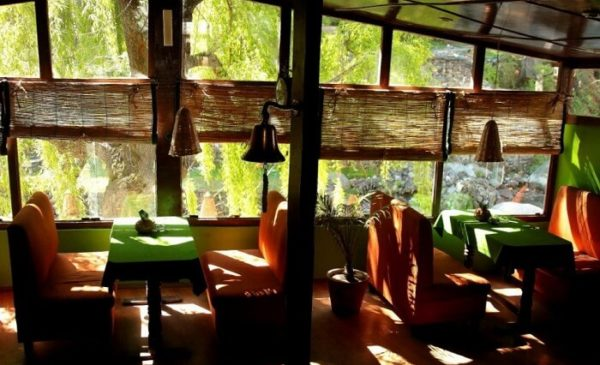 Best-restaurants-in-manali