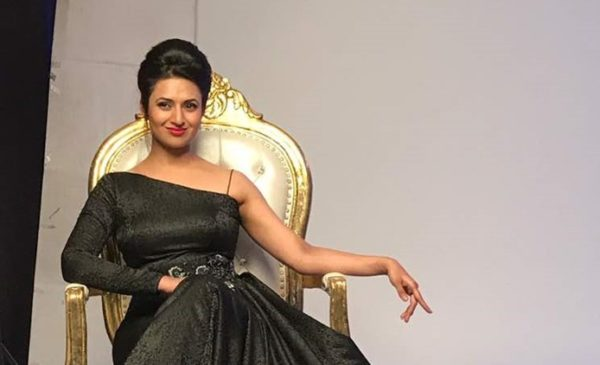 divyanka tripathi slays like a Queen.