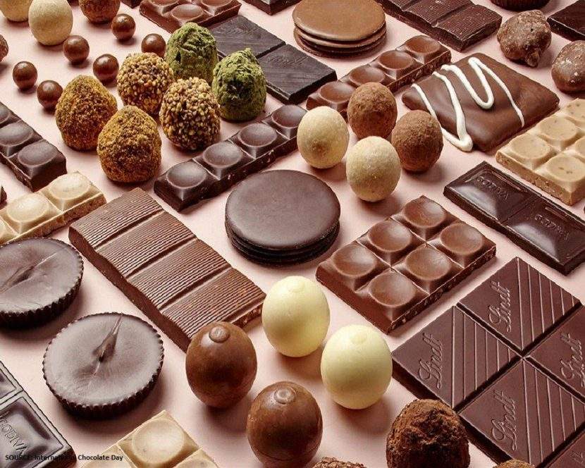 Top 10 Chocolate Brands in the World