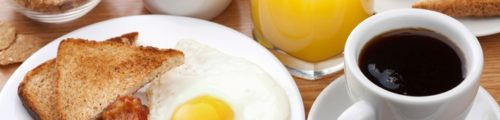 7 Best Breakfast Ideas for Fast Weight Loss