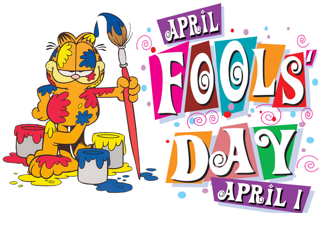 April fols day