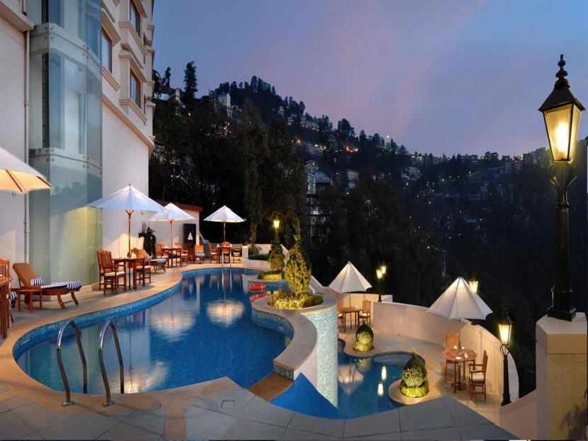 Top 10 4 Star Hotels in Shimla