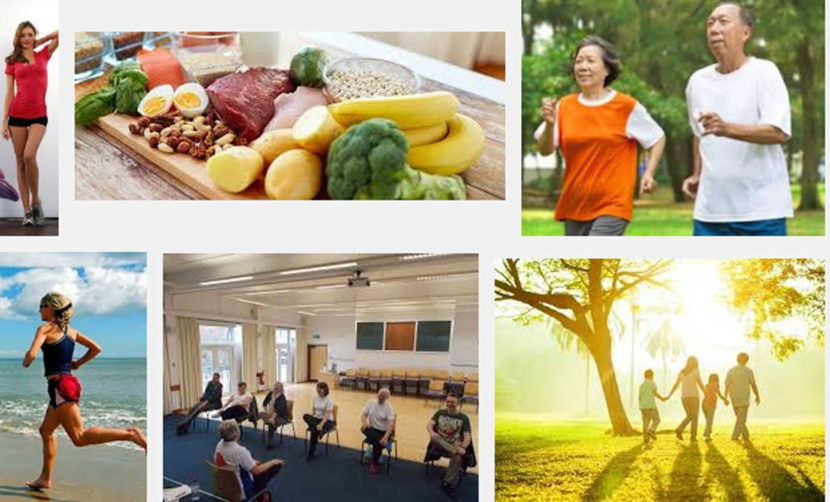 Top 10 Ways to Maintain A Good Health