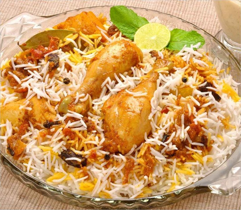 Top 10 Off-beat Biryani Destinations in Kolkata