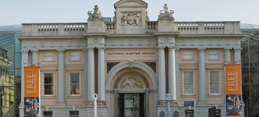Top 10 Interesting Facts about National Maritime Museum