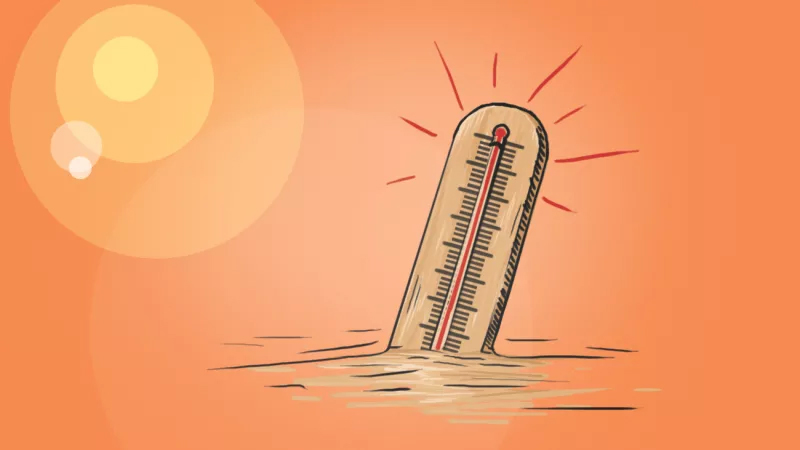 Top 10 Most Effective Ways To Beat The Heat