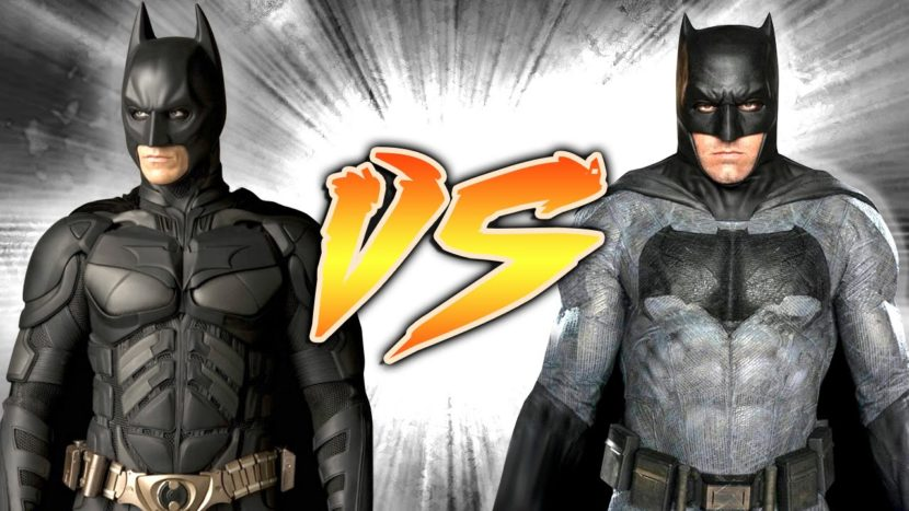 Top 10 Reasons Why Ben Affleck is a Better Batman