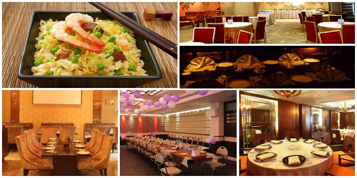 Top 10 Chinese Restaurants in Kolkata
