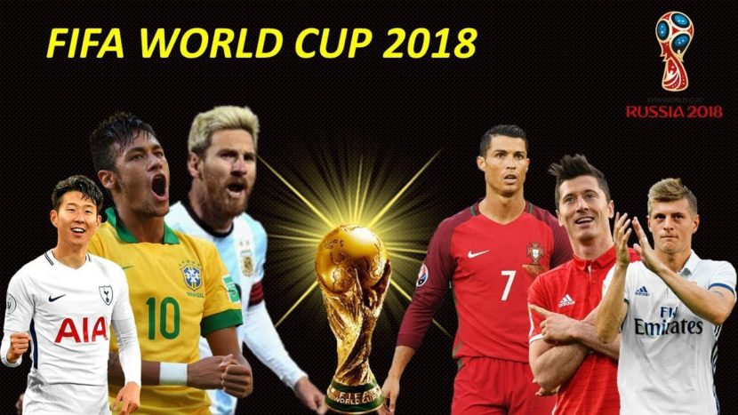 Top 10 Most Popular Teams In FIFA World Cup 2018