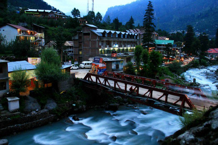 Top 10 Must Visit Places In And Around Manali