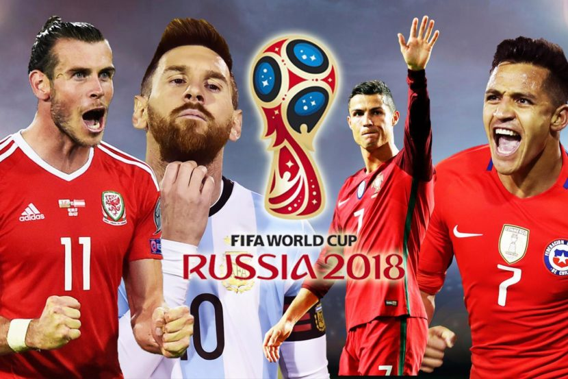 Top 10 Must Watch FIFA World Cup Games In Group Stage