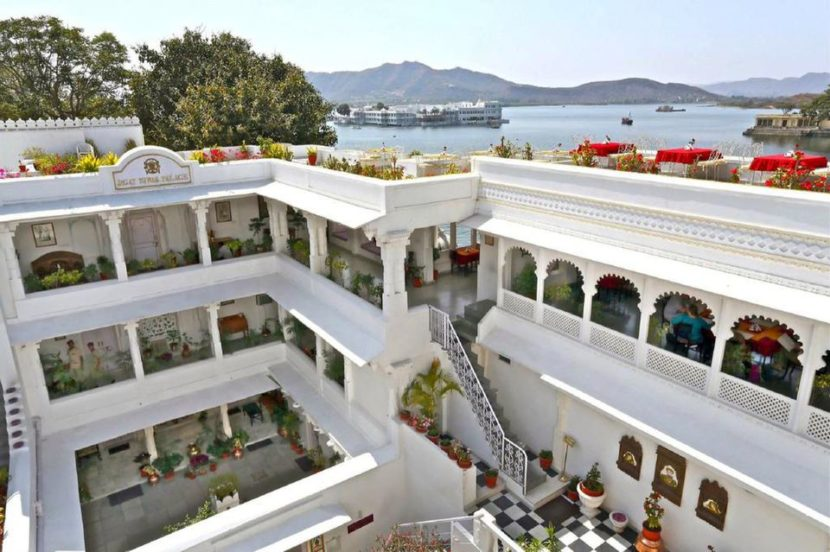 Top 10 Budget Hotels And Hostels In Udaipur