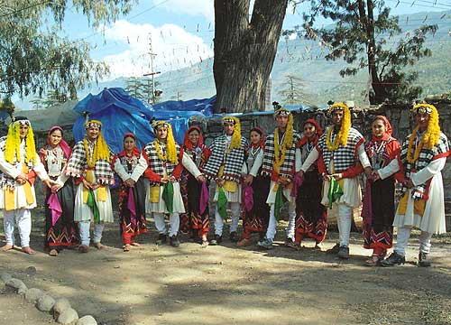 Enjoy traditions of Dharamshala