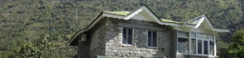 Homestay in Himachal Pradesh