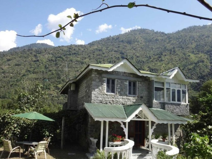 Top 10 Must Experience Homestays in Himachal Pradesh