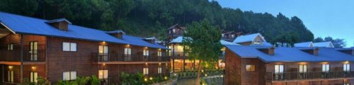 Top 10 Most Popular Hotels at Dharamshala