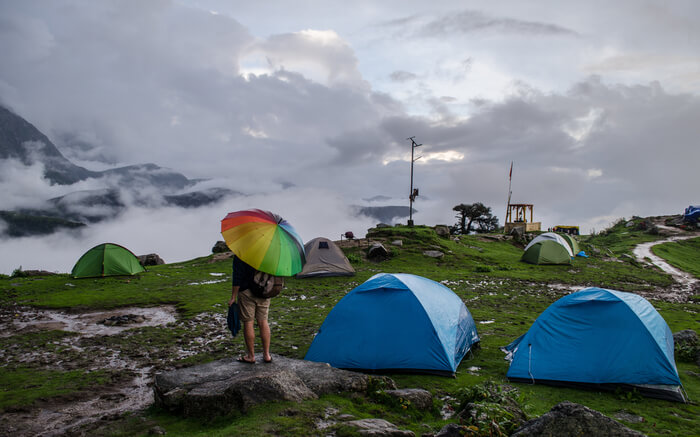 Top 10 Must do Things in Dharamsala