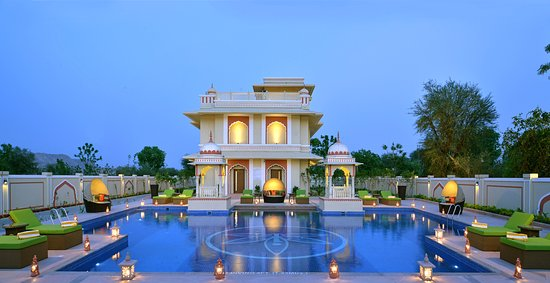 Most Popular Hotel In Jaipur