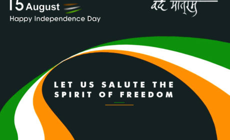 Independence Day – A day that led the country on the path of Freedom