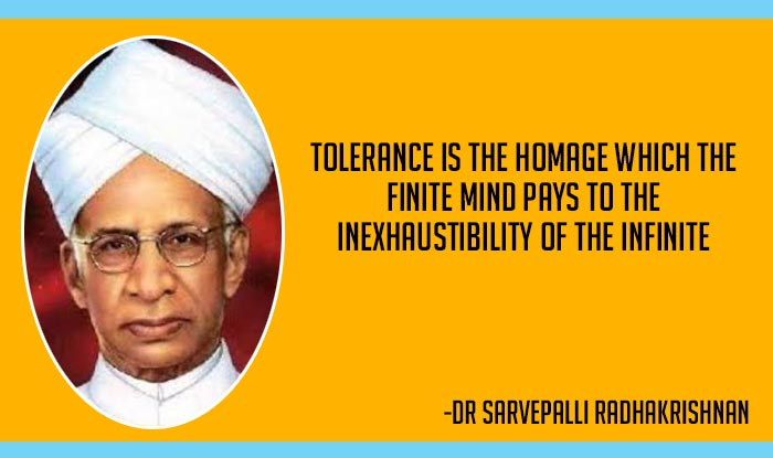 Top 10 Most Popular Sayings by Sarvepalli Radhakrishnan