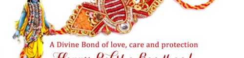 Raksha Bandhan – The Bond of Protection